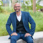Olaf Kaminski im Gespräch zum Thema Podcast