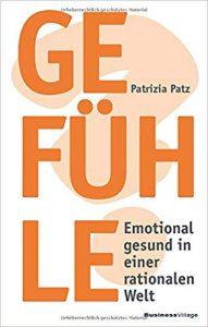 Cover Buch Gefühle Patrizia Patz
