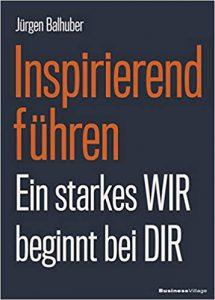 Buchcover Inspirierend führen